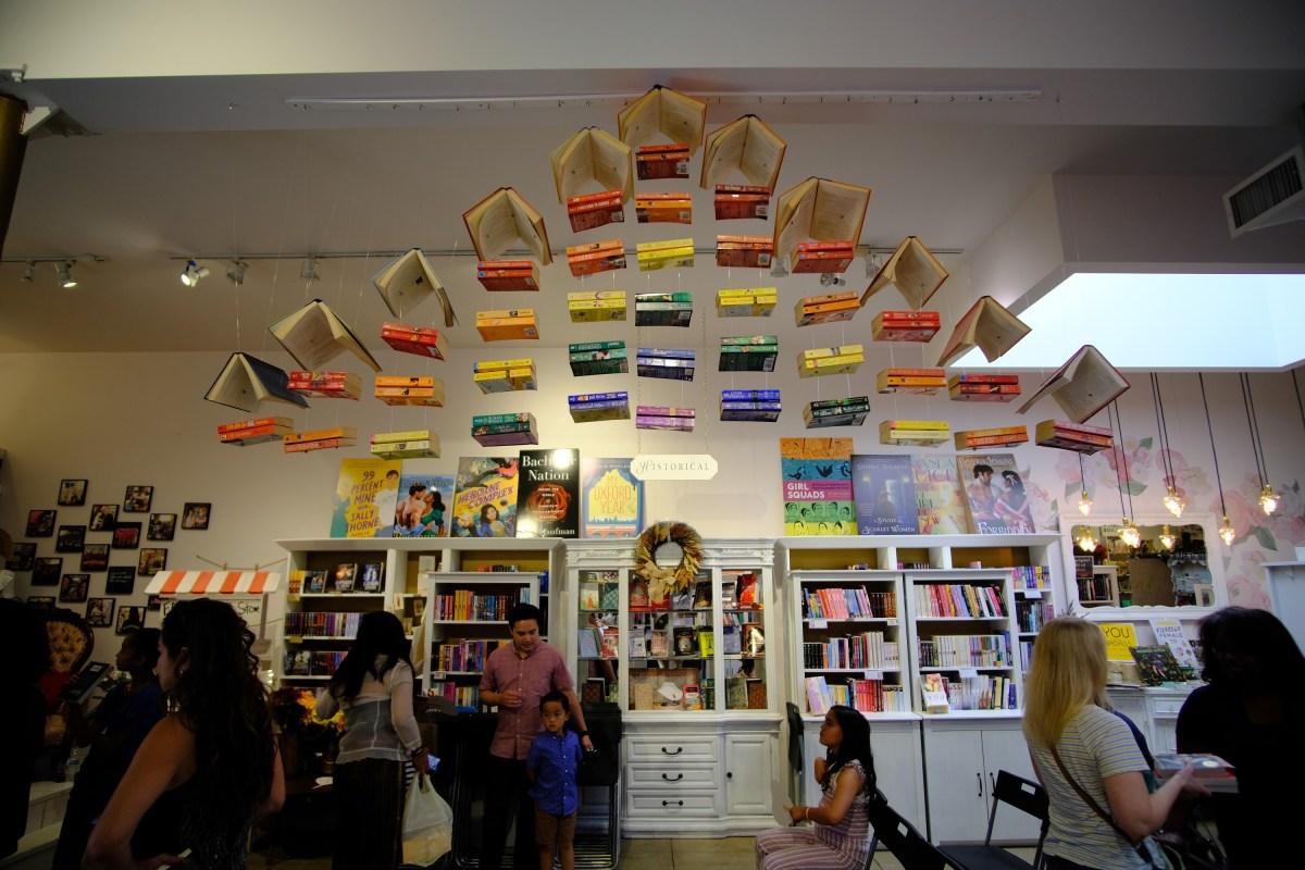 epi 101 rainbow books