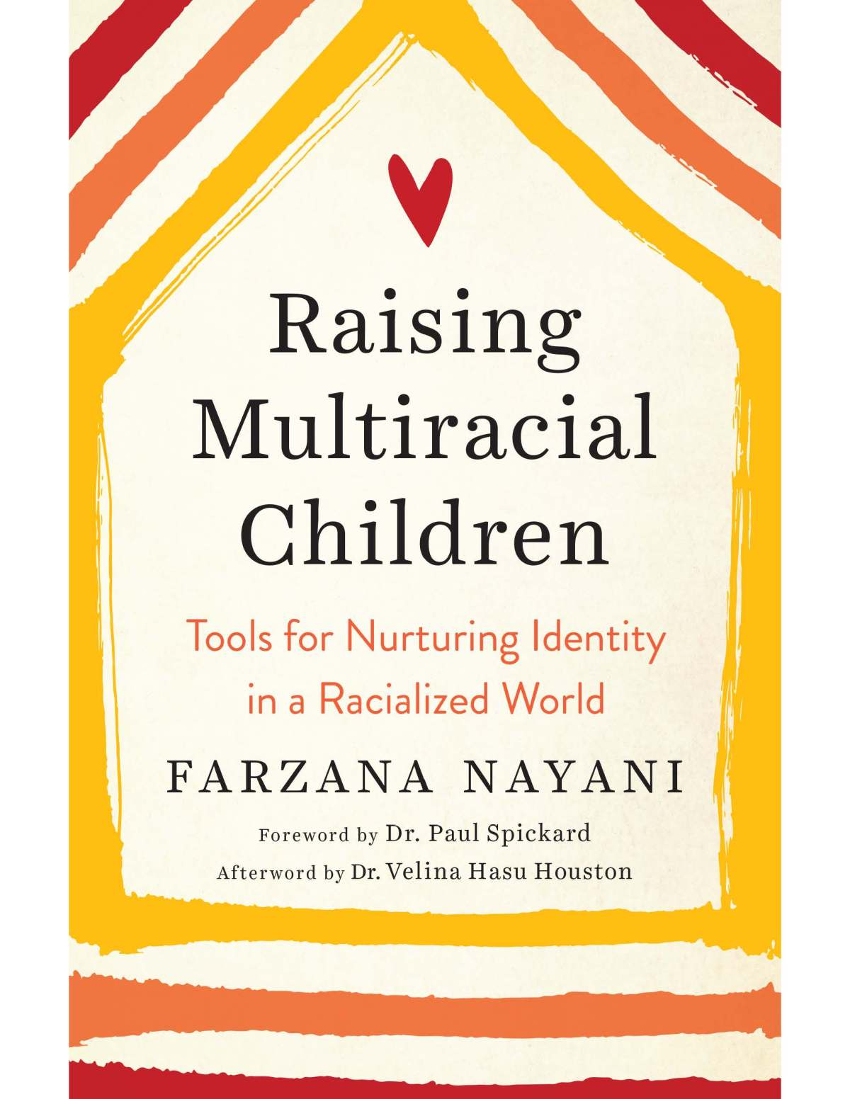 Final Book Cover_withForewordAfterword - raising multiracial children