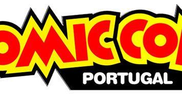 ComicConPortugal