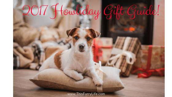 2017 Howliday Gift Guide!