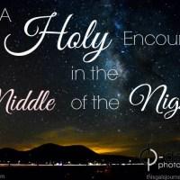 Midnight Holy Ground