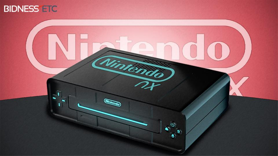 How The Nintendo NX Can Kick The 9th Generation Of Consoles Off To A Perfect Start – ThisGenGaming