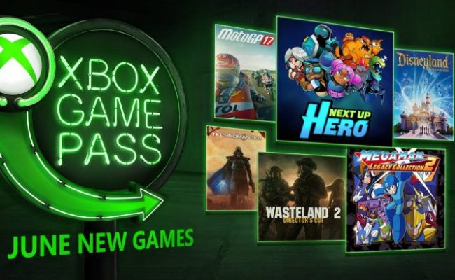 Xbox Game Pass June 2018 Lineup Announced Thisgengaming