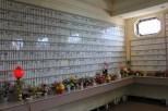 Inside the Po Lin Monestary