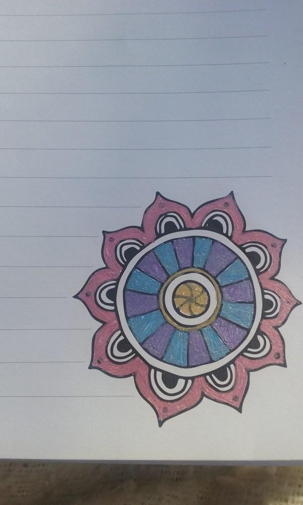 Beautiful Flower #3