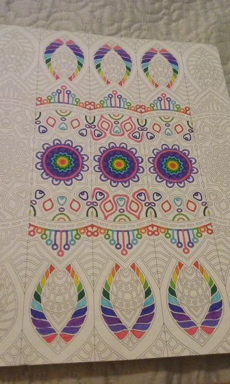 ☆ Mimi's Artwork - Rainbow Banners ☆