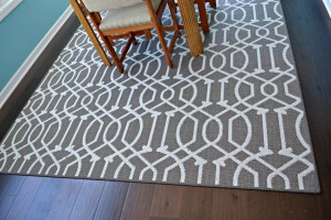 Dining Room Rug - Threshold Patio 7x11 Rug