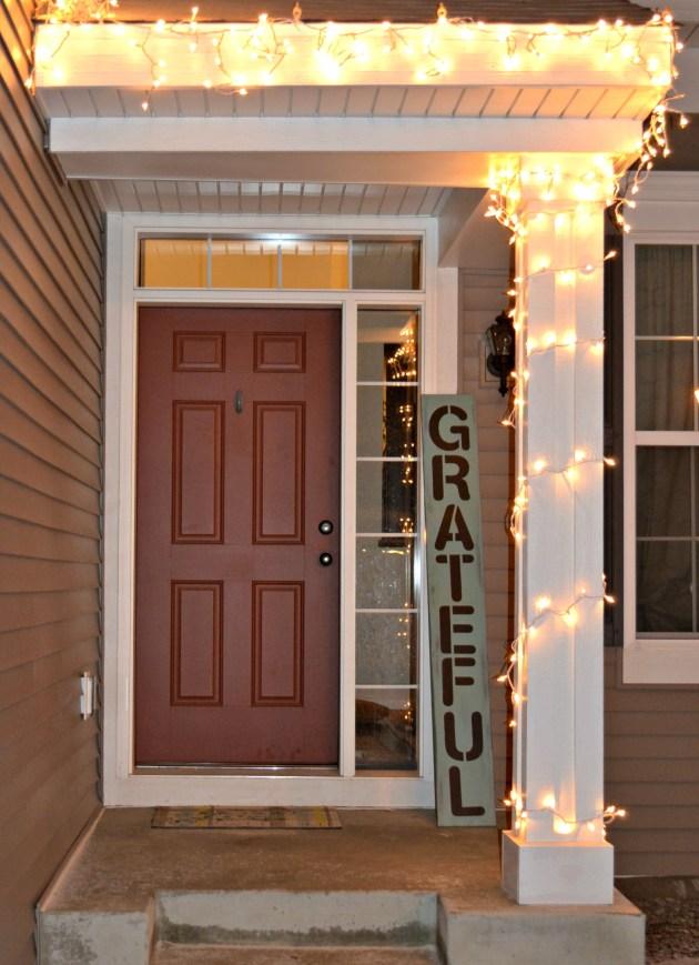 Practice Gratitude - And An Invitation