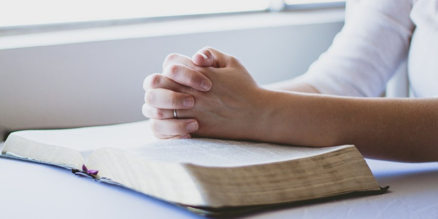 Claiming God's Promises When Prayer Is Answered Differently Than We Hoped | thisgratefulmama.com