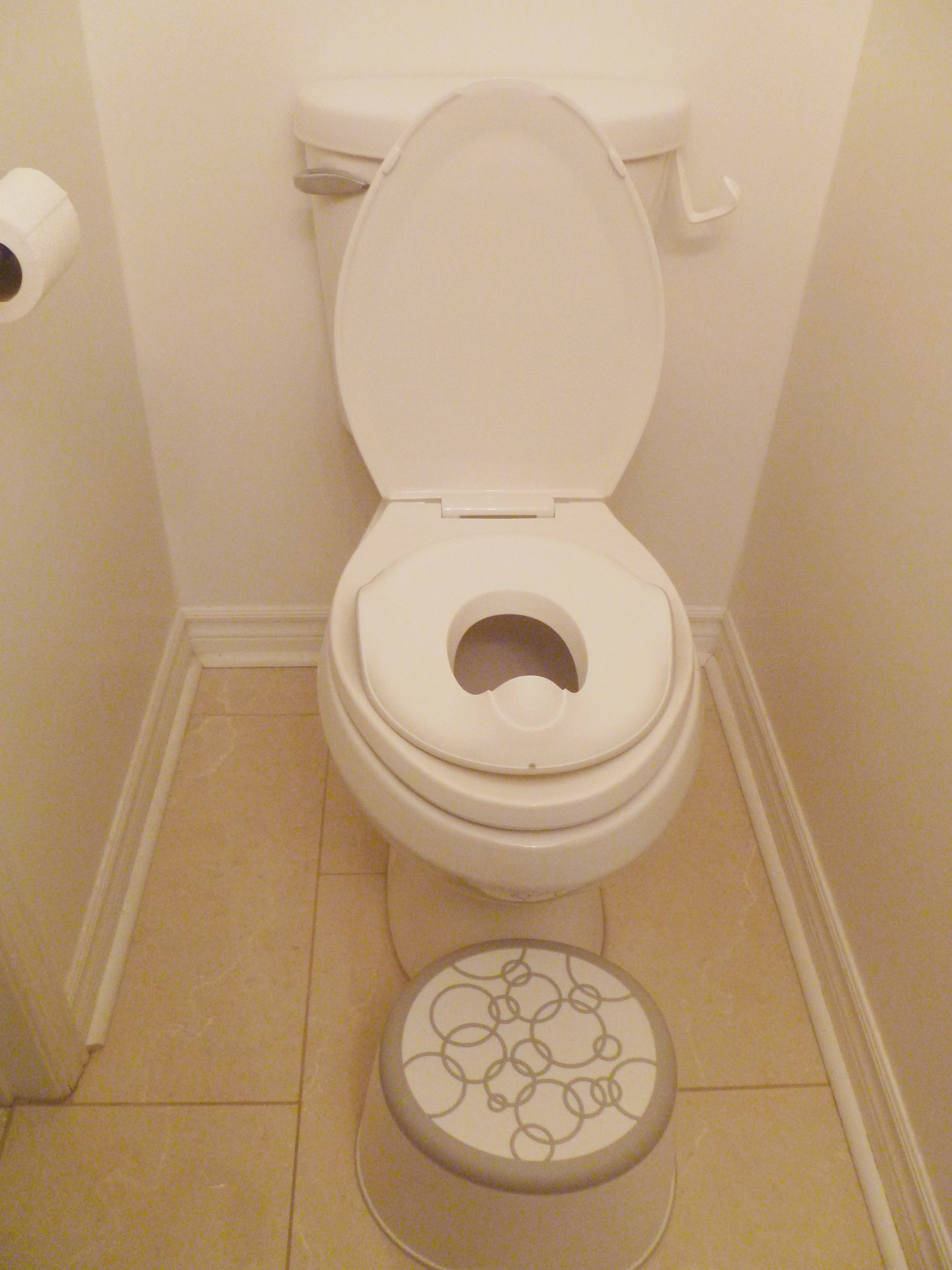 Ubbi 3-in-1 Potty - This Happy Mommy