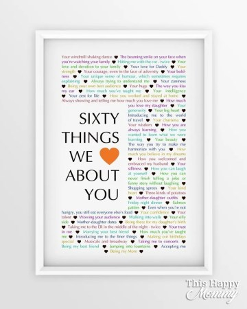 60-things-we-love-about-you