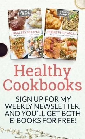 Cookbook Ad