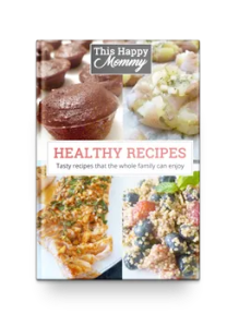 Healthy Recipes Cookbook
