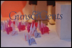 Guns & Gents © Ian Pearce 2012