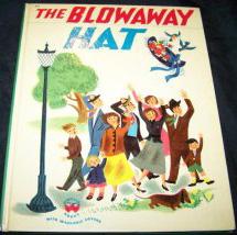 blowaway hat