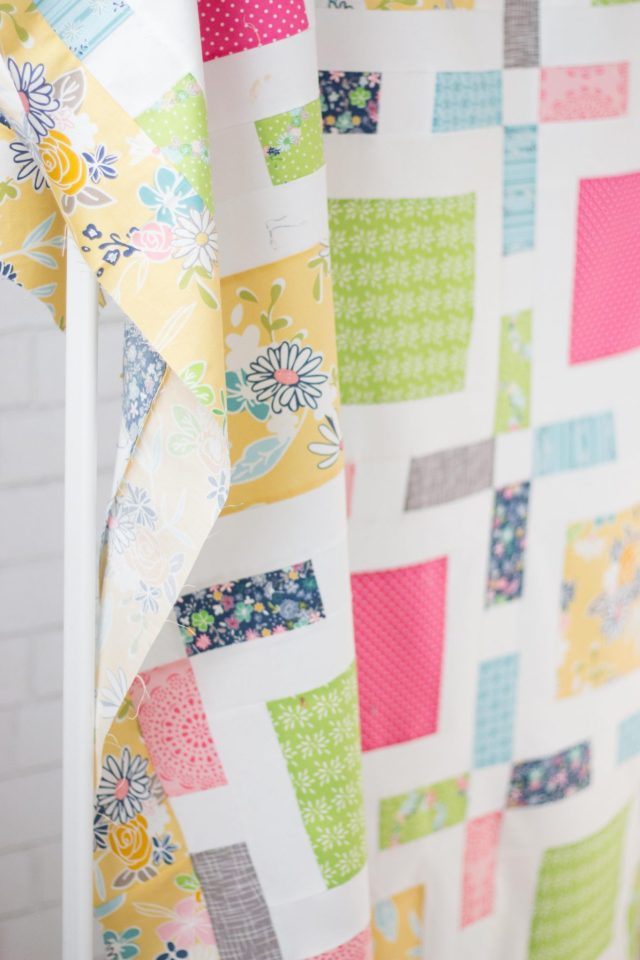 How to Quilt With The Cricut