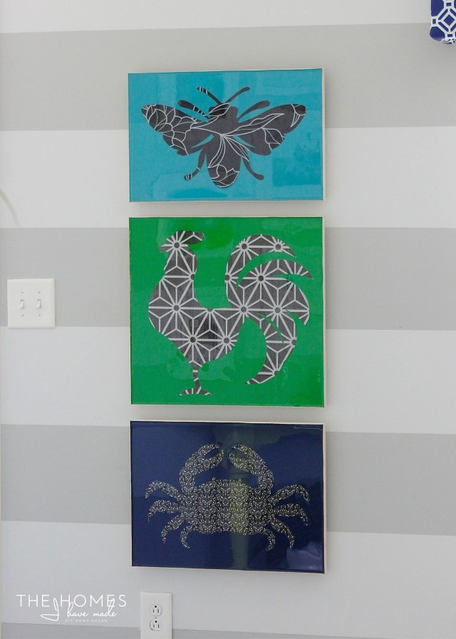 How to Make Wall Art to Sell With Your Cricut