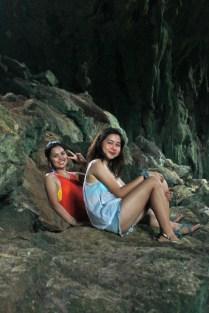 Umang Cave, Caramoan