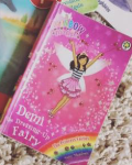 Demi the Dressing Up Fairy Chapter Book