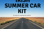 Irish Summer Car Kit