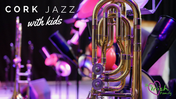 cork jazz with kids