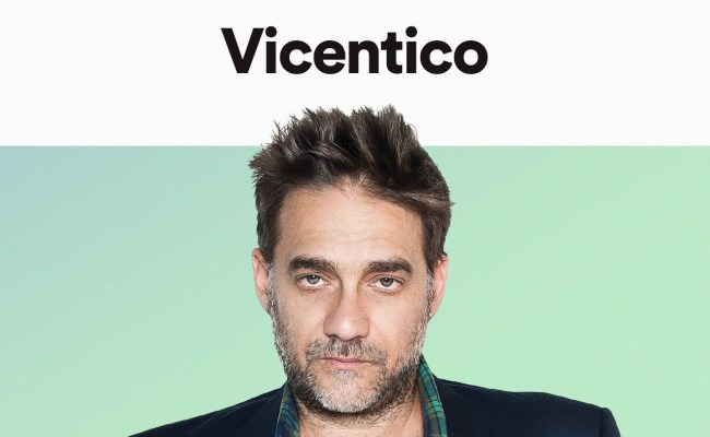 This Is Vicentico On Spotify