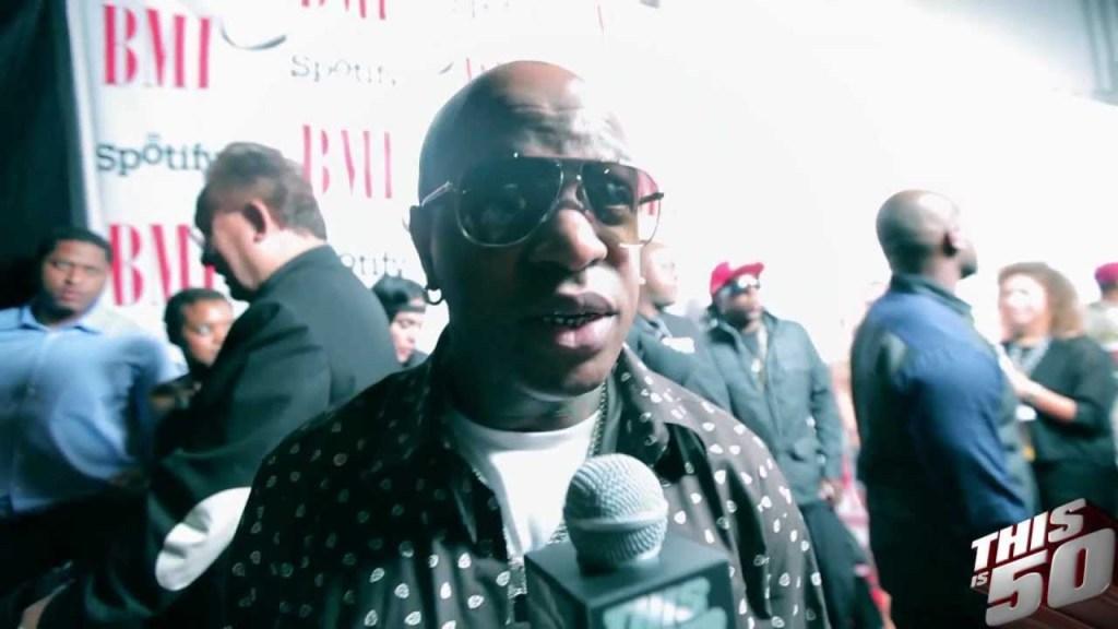 2012 MTV VMAs / BMI Takeover