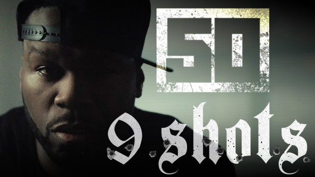 50 Cent – 9 Shots (Official Music Video)