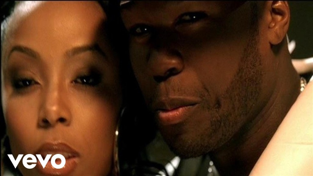 50 Cent – Best Friend ft. Olivia