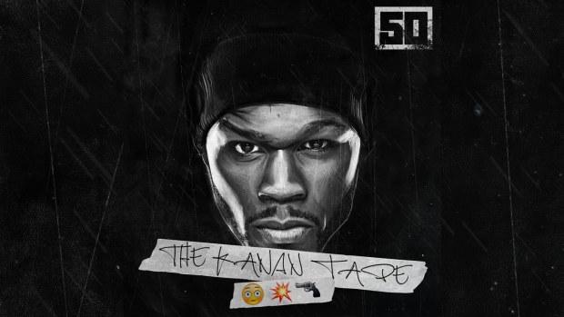50 Cent – Burner On Me