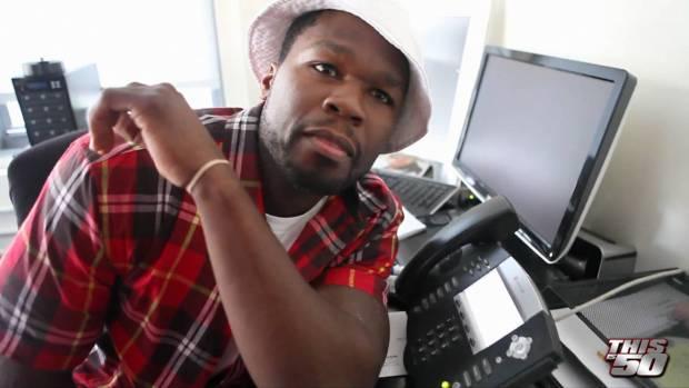 50 Cent Goes Mel Gibson On Shyne….HAHAHAHA | 50 Cent Music