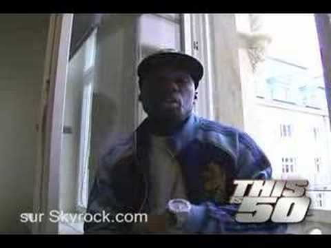 50 Cent International Tour – Skyrock – Thisis50 | 50 Cent Music