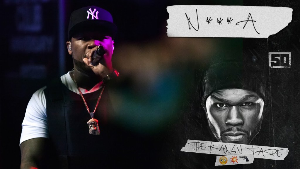 50 Cent – N***a (Live in NYC ft. Young Buck)