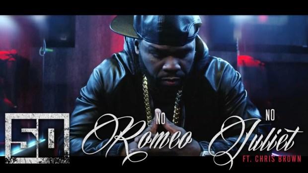 50 Cent – No Romeo No Juliet ft. Chris Brown (Official Music Video)