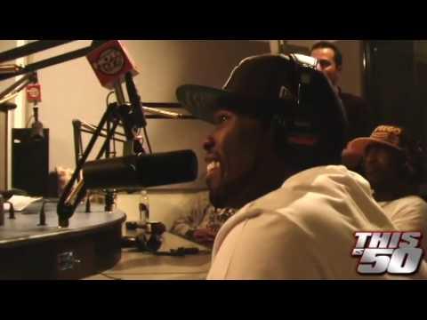 50 Cent Premieres War Angel LP on Hot 97   50 Cent Music
