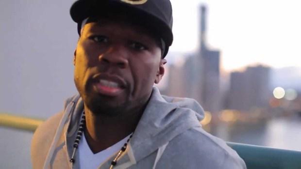 50 Cent – Street King #SK – 1 | 50 Cent Music