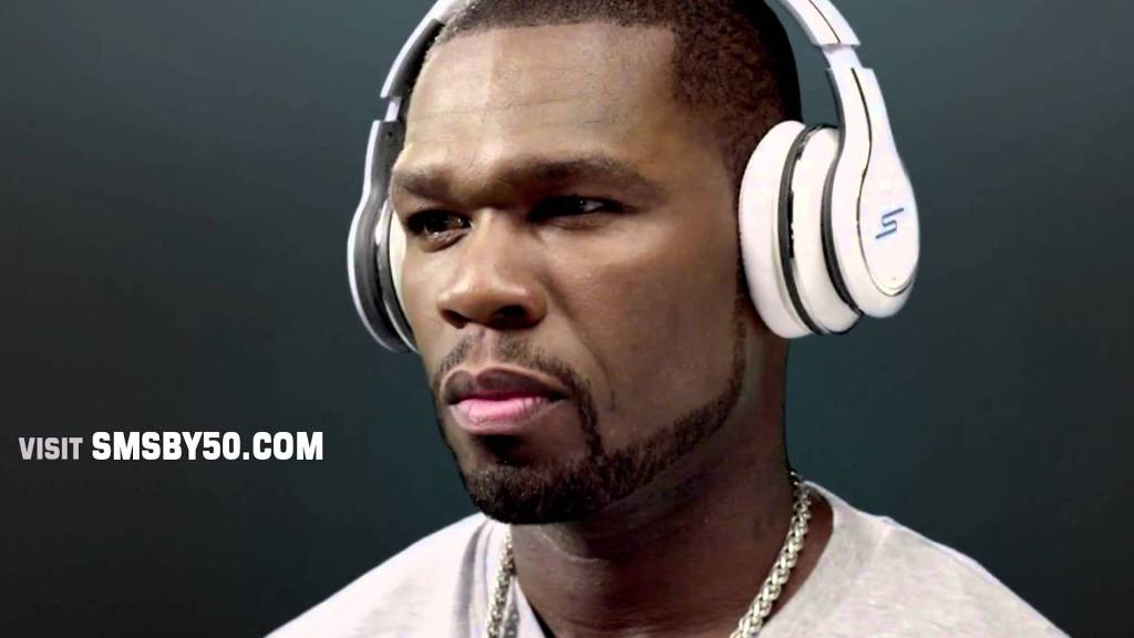 50 Cent – This Is Murder Not Music