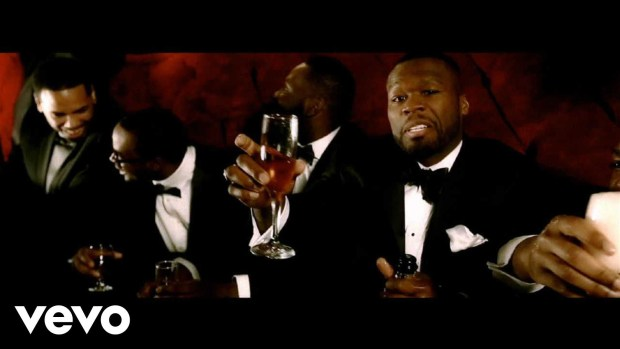 50 Cent – Twisted (Explicit) ft. Mr. Probz