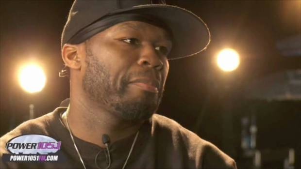 50 Cent with DJ Clue & DJ Envy – Talks Beef with Jay-Z, Rick Ross | Interview | 50 Cent Music