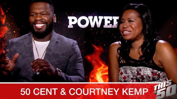 50 on 'Kanan VS 50 Cent'; Killing His Son; Love For Grandmother; Dating Superstars