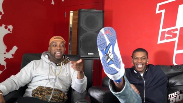 600Breezy Says DJ Akademiks Got Big Off Chicago Rap Beef + Hyped Up Beef With XXXTentacion W Pvnch