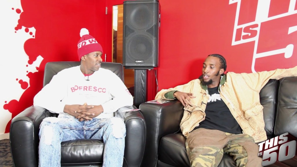 CJ Fly on Starting Pro-Era With Joey Badass; Capital Steez Passing; New Album; Spits Freestyle