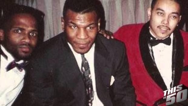 Club King Peter Shue on Hustling; Saving Keith Sweat's Life ; 21 Years in Prison