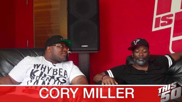Comedian Cory 'Zooman' Miller on Desiigner Haters; Start In Comedy; Lil Zane & Katt Williams