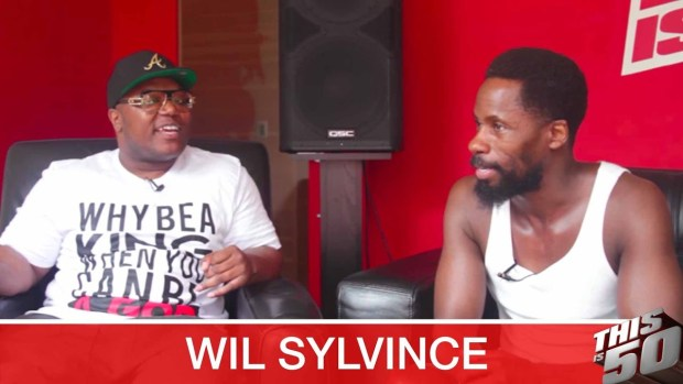 Comedian Wil Sylvince on Importance of Film Festivals; Damon Wayans; Worst On-Stage Moment