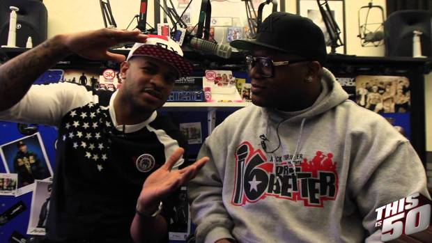 Cota Da Streetz on Meaning Behind Name; 28 Grams; Upbringing