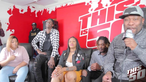 Deb Antney Reveals Why She Started Managing Jhonni Blaze + Working With Indy Artists