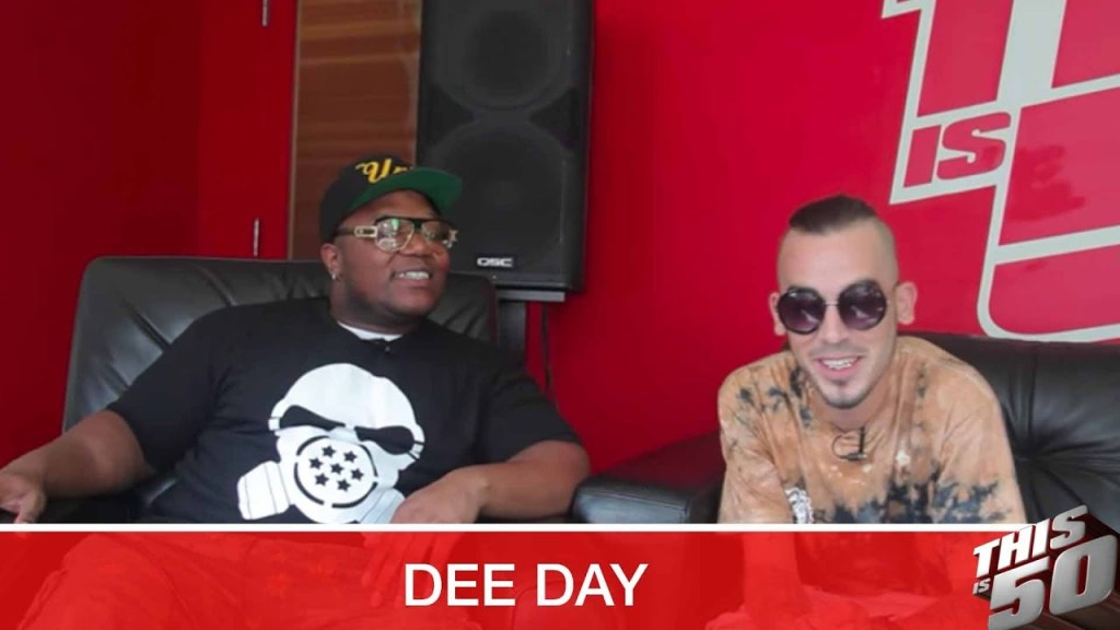 Dee Day on How To Survive in New Orleans; 72 Dreams; Freestyle