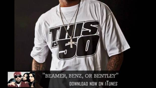 """Despicable"" by Eminem (Beamer, Benz, or Bentley x Over – Freestyle) 