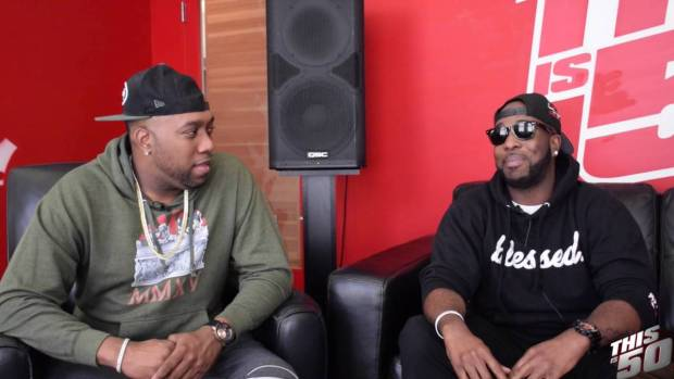 """DJ Luke Nastyy On How He Got 5 Million Plays on His Hit Song """"Might Be"""" + 2 Chainz w Pvnch"""